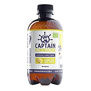 comprar captain kombucha amazon