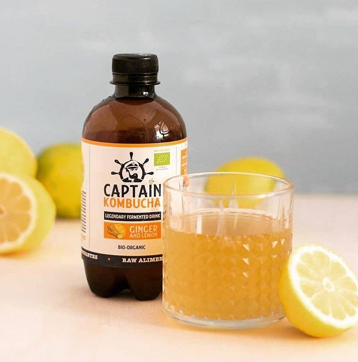 captain de limón